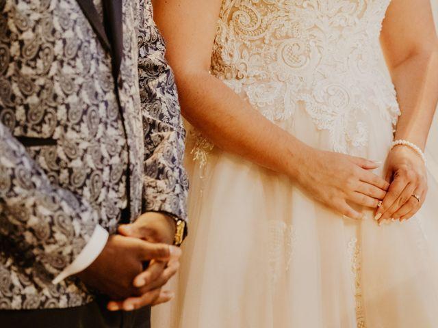La boda de Carlos y Patricia en Arganda Del Rey, Madrid 38