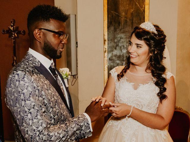 La boda de Carlos y Patricia en Arganda Del Rey, Madrid 39