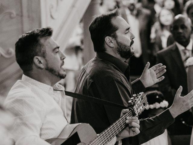 La boda de Carlos y Patricia en Arganda Del Rey, Madrid 40