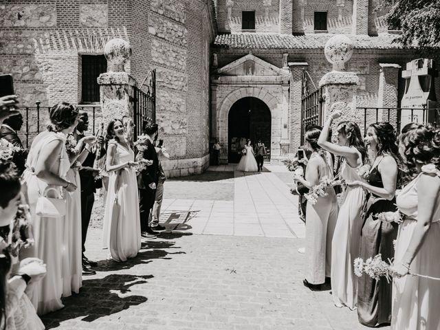 La boda de Carlos y Patricia en Arganda Del Rey, Madrid 42