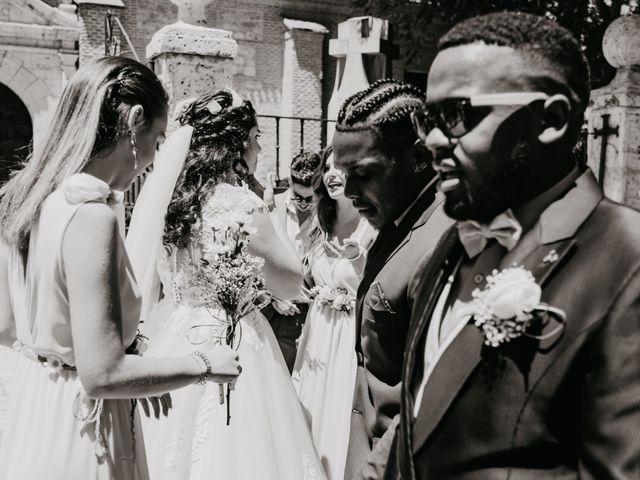 La boda de Carlos y Patricia en Arganda Del Rey, Madrid 47