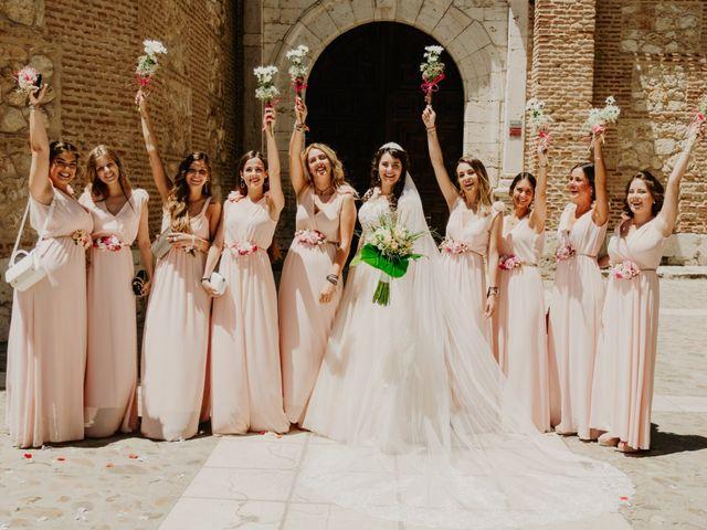 La boda de Carlos y Patricia en Arganda Del Rey, Madrid 49