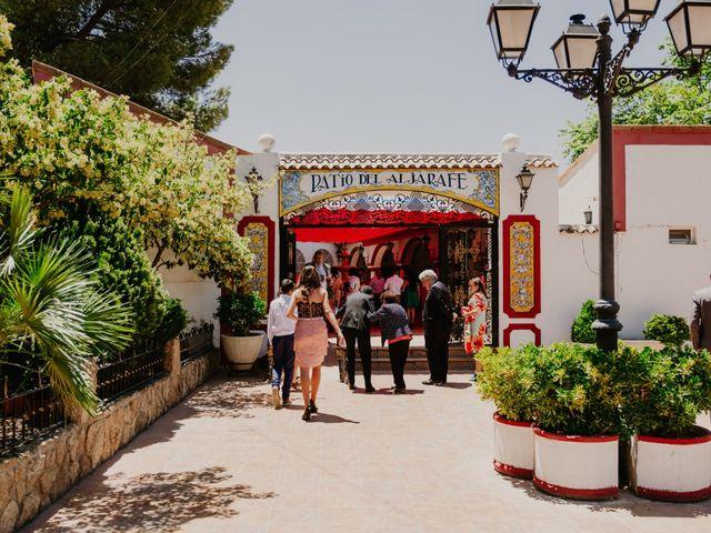 La boda de Carlos y Patricia en Arganda Del Rey, Madrid 52