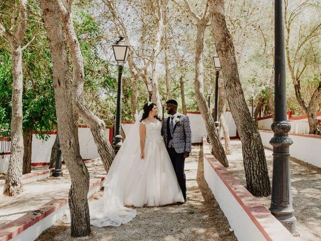 La boda de Carlos y Patricia en Arganda Del Rey, Madrid 56