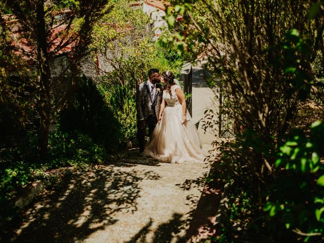 La boda de Carlos y Patricia en Arganda Del Rey, Madrid 61