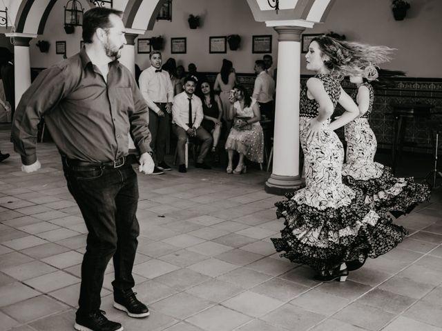 La boda de Carlos y Patricia en Arganda Del Rey, Madrid 62