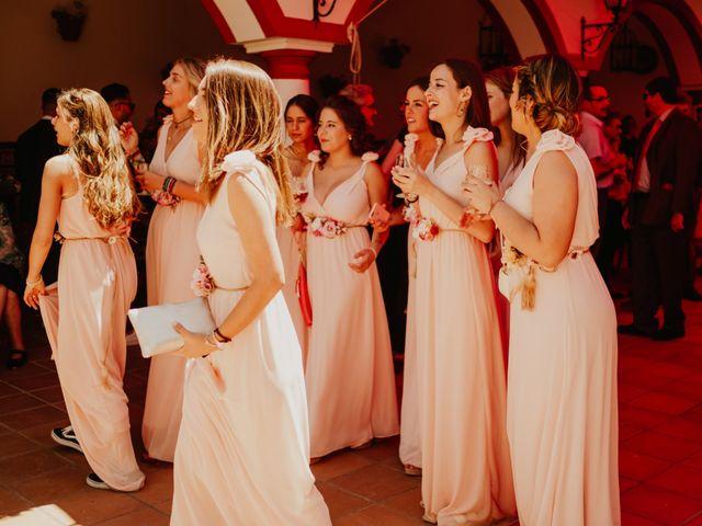 La boda de Carlos y Patricia en Arganda Del Rey, Madrid 63
