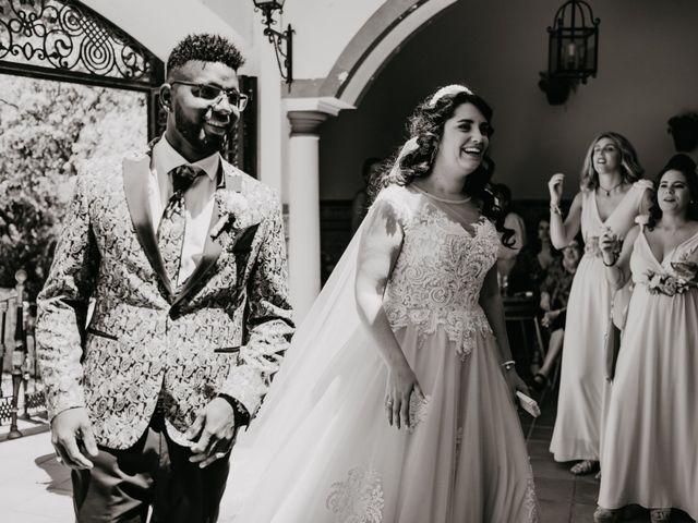 La boda de Carlos y Patricia en Arganda Del Rey, Madrid 64