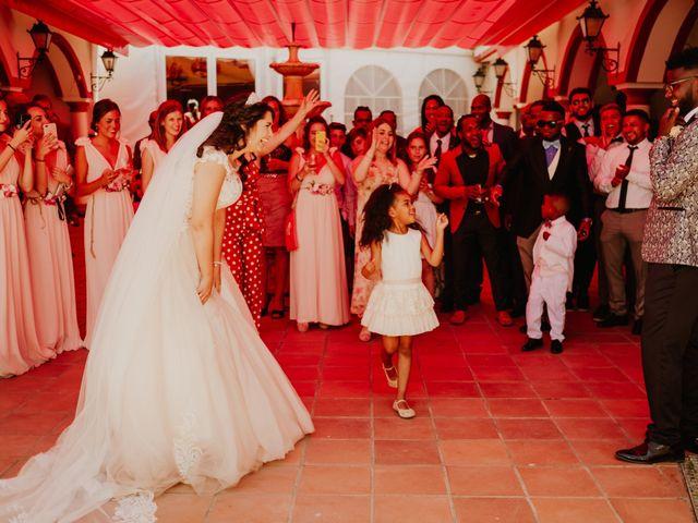 La boda de Carlos y Patricia en Arganda Del Rey, Madrid 65