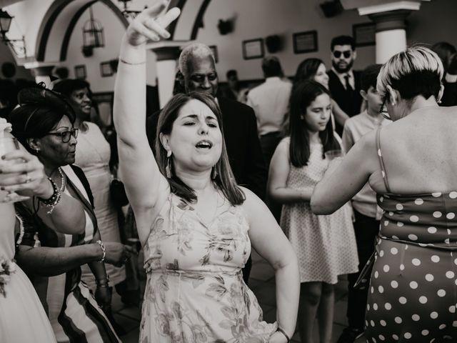 La boda de Carlos y Patricia en Arganda Del Rey, Madrid 67