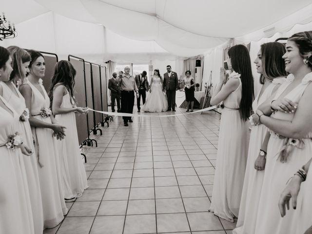 La boda de Carlos y Patricia en Arganda Del Rey, Madrid 75
