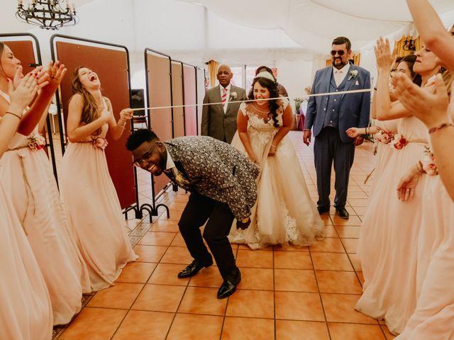 La boda de Carlos y Patricia en Arganda Del Rey, Madrid 76