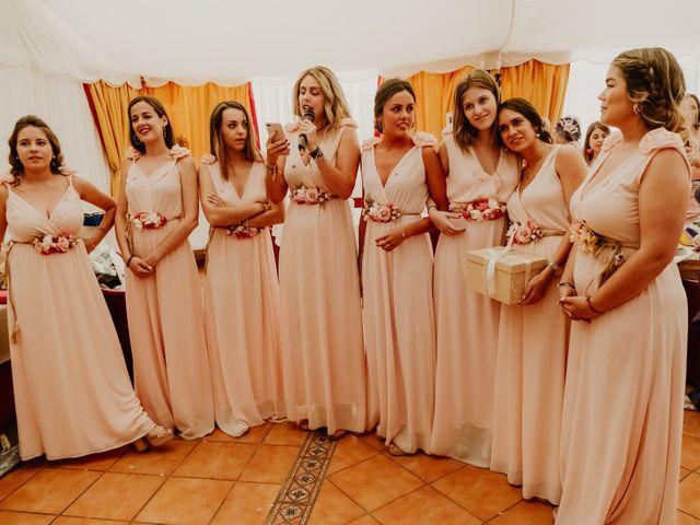 La boda de Carlos y Patricia en Arganda Del Rey, Madrid 80