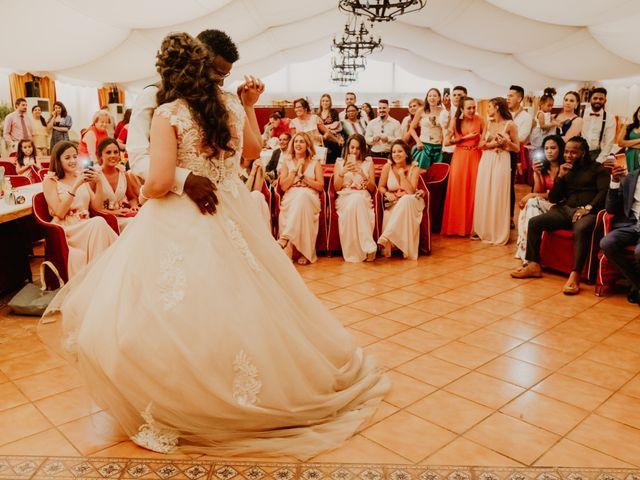 La boda de Carlos y Patricia en Arganda Del Rey, Madrid 83