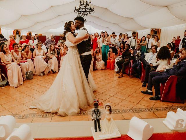 La boda de Carlos y Patricia en Arganda Del Rey, Madrid 84