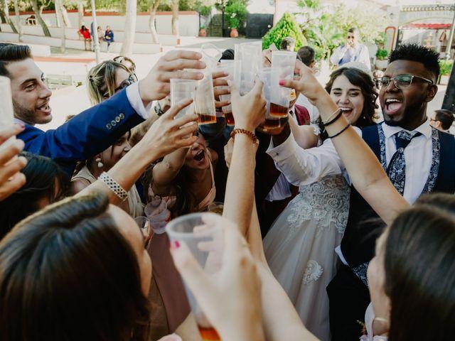 La boda de Carlos y Patricia en Arganda Del Rey, Madrid 90