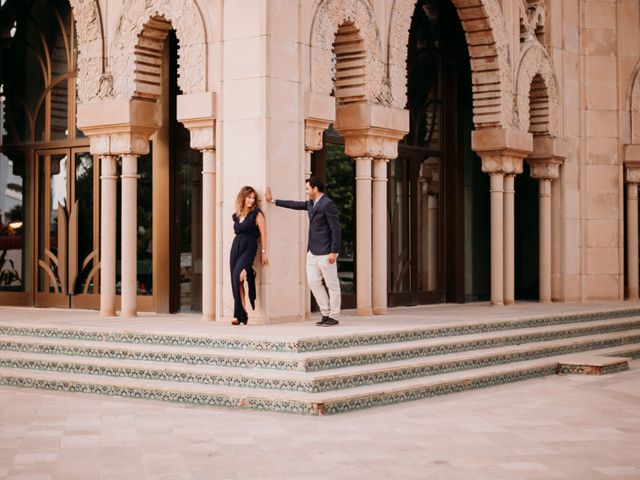 La boda de Juan Manuel y Teresa en Sevilla, Sevilla 16