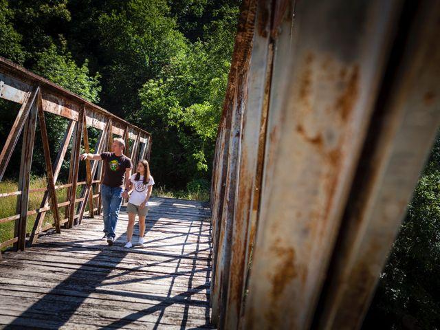 La boda de Jordi y Bea en Guyame, Asturias 2