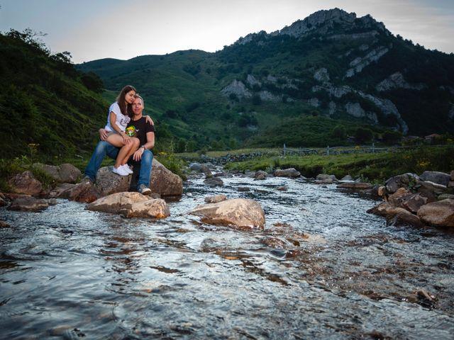La boda de Jordi y Bea en Guyame, Asturias 9