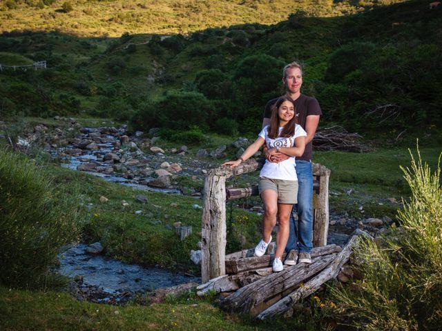 La boda de Jordi y Bea en Guyame, Asturias 10