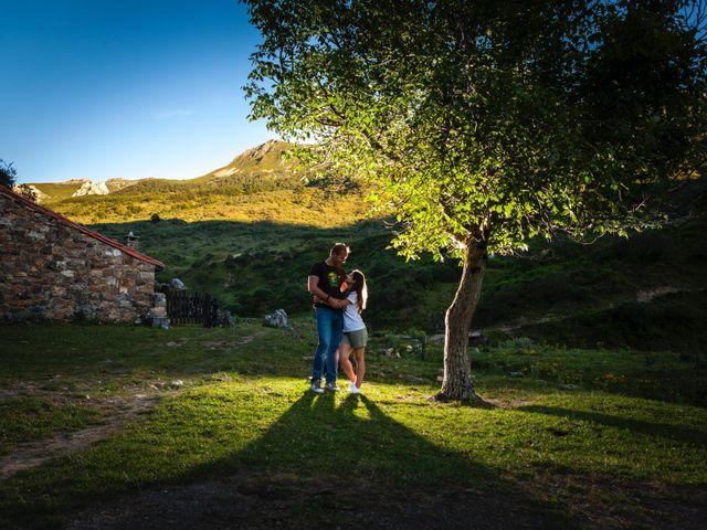La boda de Jordi y Bea en Guyame, Asturias 11