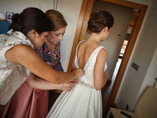 La boda de Jordi y Bea en Guyame, Asturias 13
