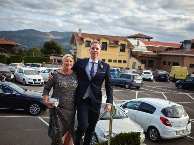 La boda de Jordi y Bea en Guyame, Asturias 19