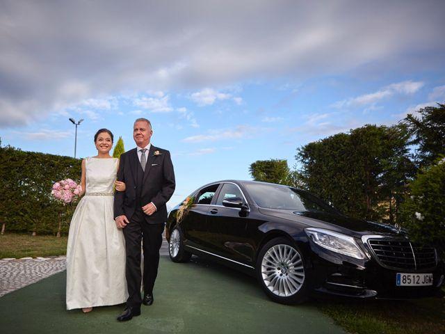 La boda de Jordi y Bea en Guyame, Asturias 20