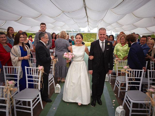La boda de Jordi y Bea en Guyame, Asturias 21