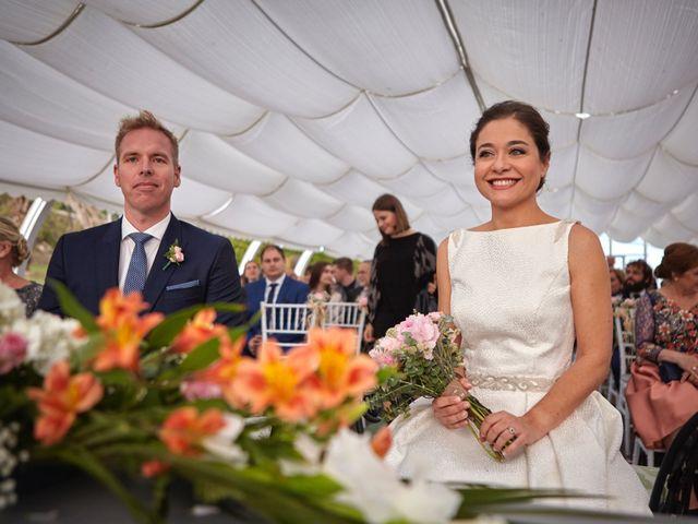 La boda de Bea y Jordi