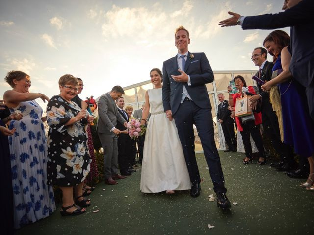La boda de Jordi y Bea en Guyame, Asturias 28