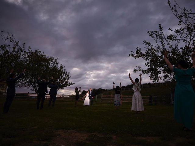 La boda de Jordi y Bea en Guyame, Asturias 31
