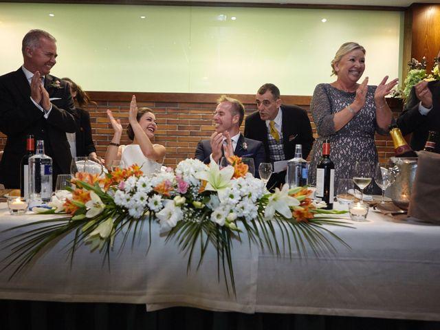 La boda de Jordi y Bea en Guyame, Asturias 32