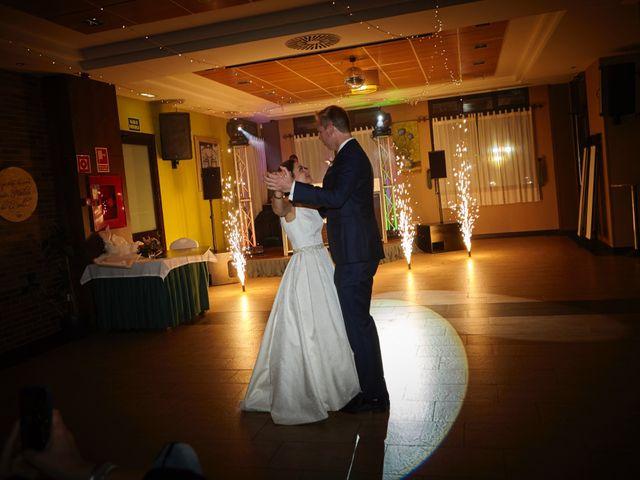 La boda de Jordi y Bea en Guyame, Asturias 35