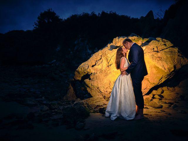 La boda de Jordi y Bea en Guyame, Asturias 45