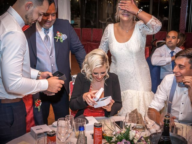 La boda de Carlos y Reme en Gava, Barcelona 21
