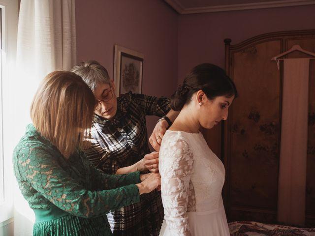 La boda de Israel y Dafne en Castejon, Navarra 6