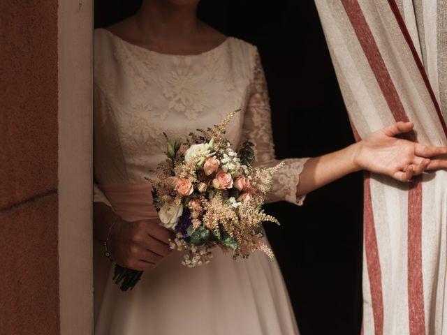 La boda de Israel y Dafne en Castejon, Navarra 8