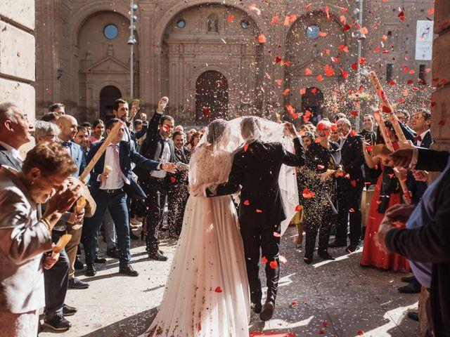 La boda de Dafne y Israel