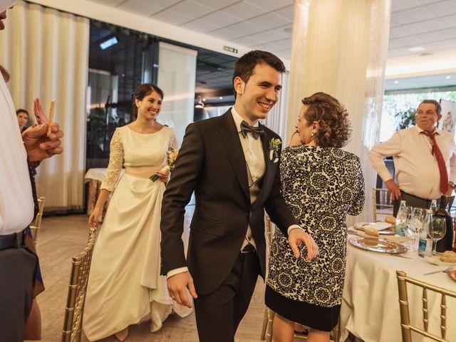La boda de Israel y Dafne en Castejon, Navarra 29