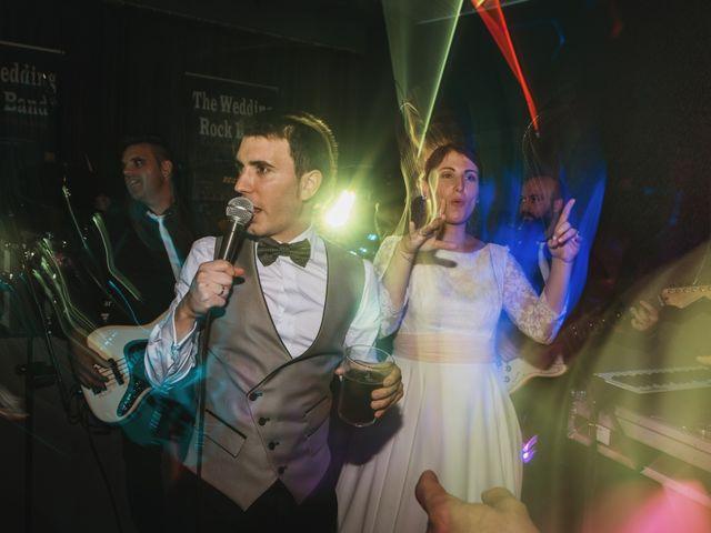 La boda de Israel y Dafne en Castejon, Navarra 31