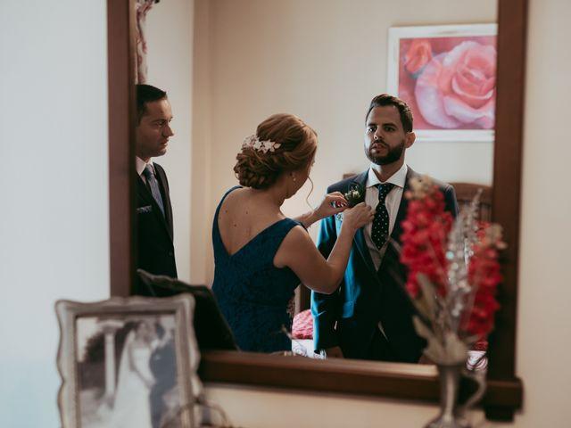 La boda de Juan y Irene en Alhaurin El Grande, Málaga 8