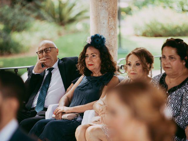 La boda de Juan y Irene en Alhaurin El Grande, Málaga 29