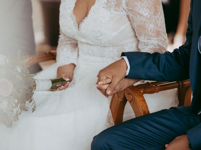 La boda de Juan y Irene en Alhaurin El Grande, Málaga 31