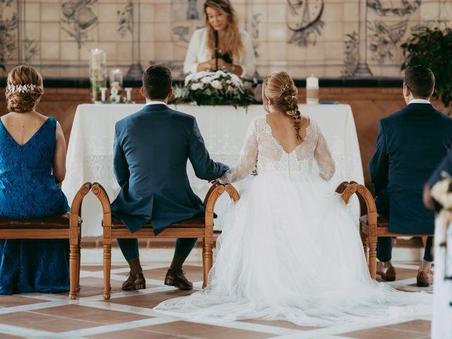 La boda de Juan y Irene en Alhaurin El Grande, Málaga 32