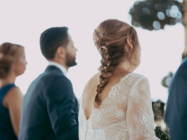 La boda de Juan y Irene en Alhaurin El Grande, Málaga 33