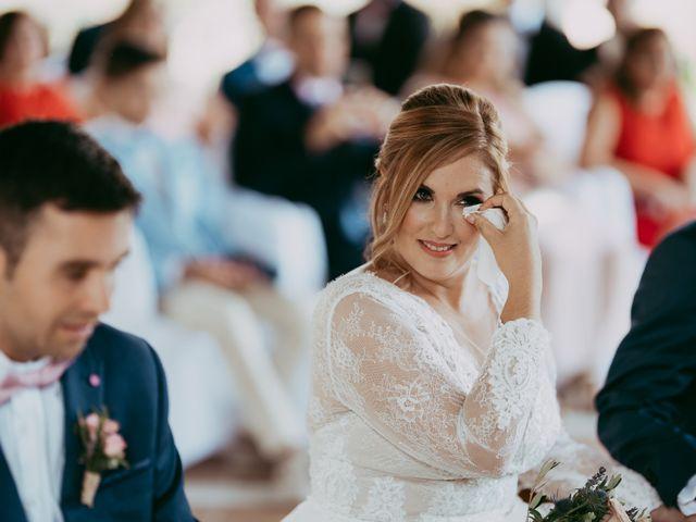 La boda de Juan y Irene en Alhaurin El Grande, Málaga 34