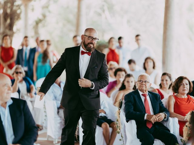 La boda de Juan y Irene en Alhaurin El Grande, Málaga 35