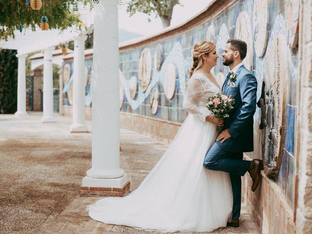 La boda de Juan y Irene en Alhaurin El Grande, Málaga 46