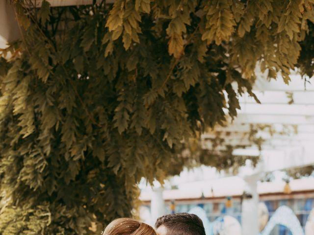 La boda de Juan y Irene en Alhaurin El Grande, Málaga 48